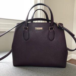 kate spade handbag. Only used once!